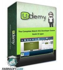 آموزش Udemy The Complete Watch OS2 Developer Course – Build 30 apps