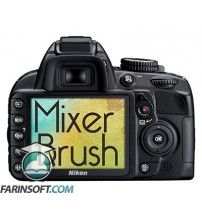 دانلود آموزش KelbyOne Adobe Photoshop In-Depth: The Mixer Brush Tool