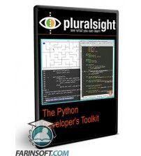 دانلود آموزش PluralSight The Python Developer's Toolkit