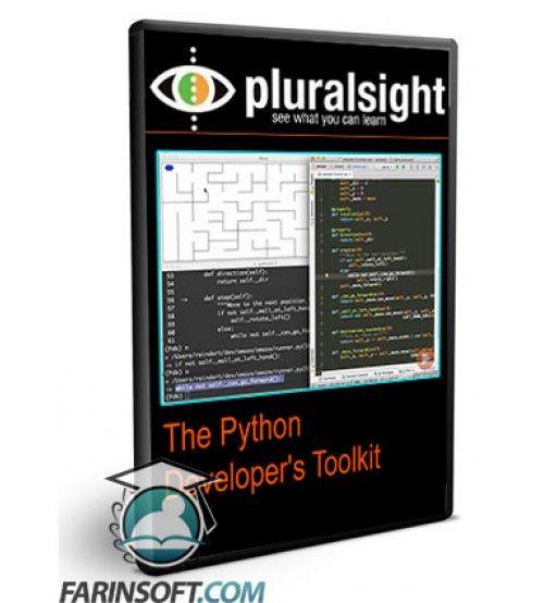 آموزش ابزارهای حرفه ای برنامه نویسی پایتون