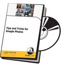 دانلود آموزش Lynda Tips and Tricks for Google Photos