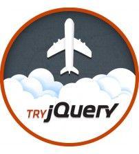 دانلود آموزش Code School Try jQuery