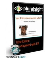 آموزش PluralSight Type-Driven Development with F#