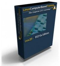 آموزش LinuxCBT UnixCBT BSD10x Edition