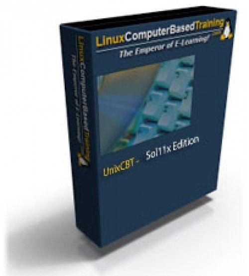 آموزش LinuxCBT UnixCBT Sol11x Edition