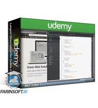 آموزش Udemy Responsive Web Design - Lite
