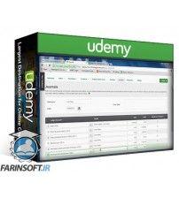 آموزش Udemy Sage Online - One Accounts Extra