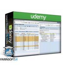 دانلود آموزش Udemy SAP Data Analysis for Sales Documents and More