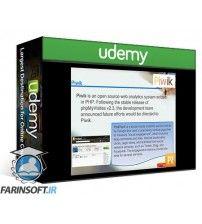 آموزش Udemy Web Analytics
