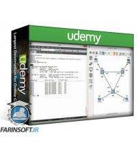 آموزش Udemy Cisco CCNP Switch (300-115) Lab Manual All with GNS3