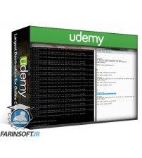 آموزش Udemy Juniper Network JNCIA IPv6 OSPFv3