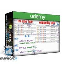 آموزش Udemy MySQL database, MySQLi class, Essentials and Much Much More
