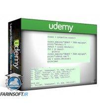 آموزش Udemy Python Programming with POSTGRESQL