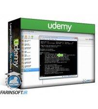 آموزش Udemy Complete practical SDN and OpenFlow Fundamentals: over 8hrs