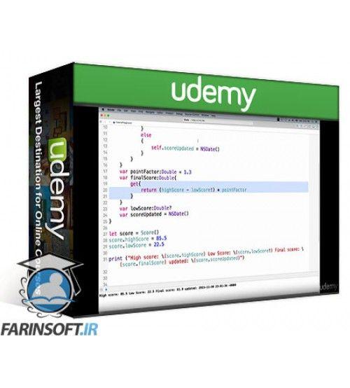 آموزش Udemy The Complete PHP CodeIgniter Course: Beginner To Advanced