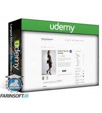 آموزش Udemy Build An eCommerce Website With WordPress