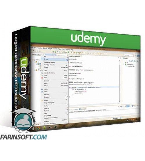 آموزش Udemy Artificial Intelligence and Games and Neural Networks in Java