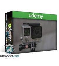 آموزش Udemy GoPro 4 - Become a video hero