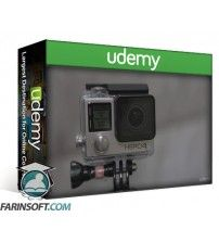 دانلود آموزش Udemy GoPro 4 – Become a video hero