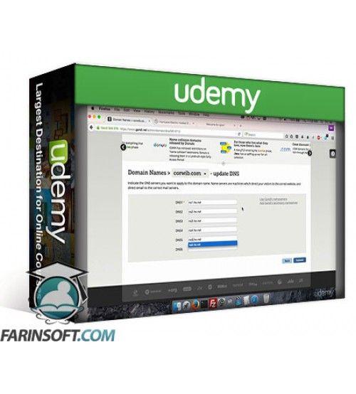 آموزش Udemy Setup WordPress on Nginx Webserver
