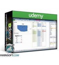 دانلود آموزش Udemy DIY Dashboards for Excel & Business Apps for iPhones and iPads