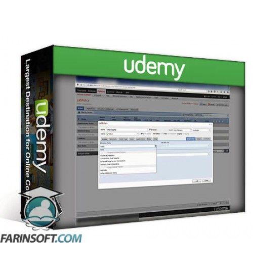 آموزش Udemy Learn Cisco Sourcefire IPS and prepare for SSFIPS exam