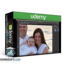 آموزش Udemy PhotoshopThe Art of The Headswap