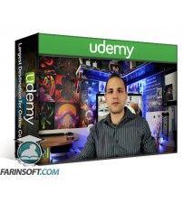 آموزش Udemy The Logo Design Process From Start To Finish