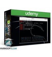 آموزش Udemy Wireless Penetration Testing with Kali Linux and Raspberry Pi