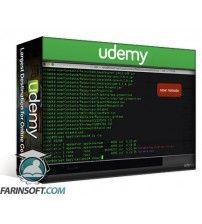 آموزش Udemy Create a Treasureboat Deployment CentOS Server from Scratch