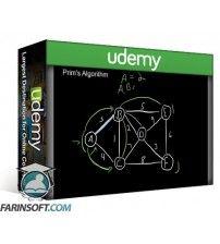 آموزش Udemy Comprehensive Algorithms
