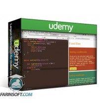 آموزش Udemy Improve Your CSS Workflow with SASS