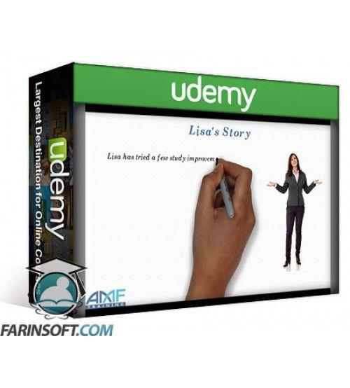 آموزش Udemy Learn More with Less Effort and Succeed