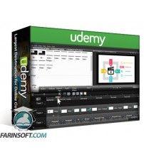 آموزش Udemy PowerPoint & Camtasia Video Fusion