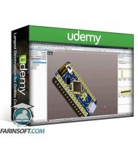 آموزش Udemy Learn PCB design By Designing an Arduino Nano in Altium