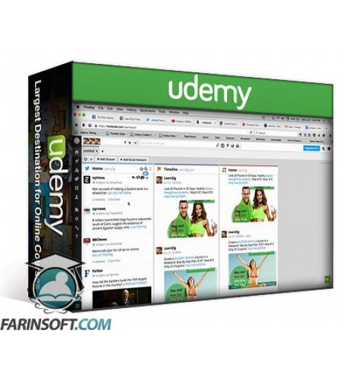 آموزش Udemy Udemy Insights: Double Your Udemy Course Sales