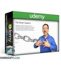 آموزش Udemy Innovation Master Class