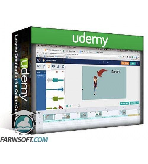 آموزش Udemy Create Landing Page Videos that convert - for beginners