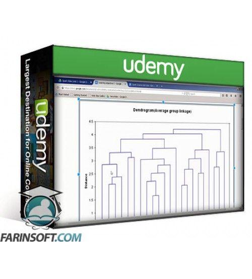 آموزش Udemy Learn Apache Spark from Scratch