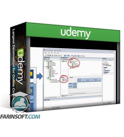 آموزش Udemy MBA Students! Learn beyond ERP