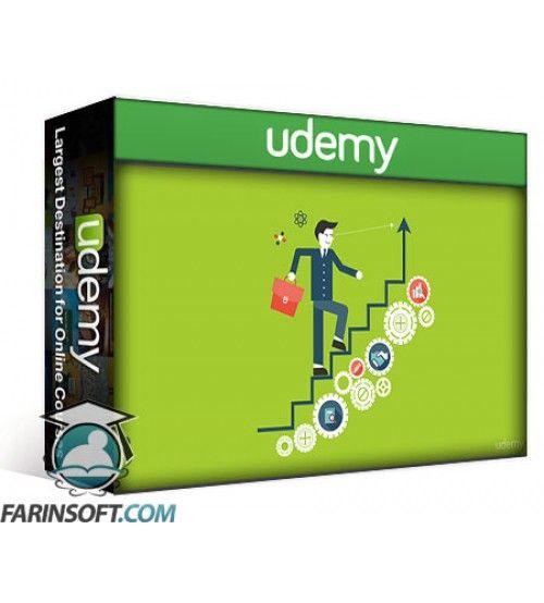 آموزش Udemy Outsourcing Success - Create Your Online Empire & Work Less