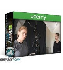 آموزش Udemy Portraiture with Two Speedlights