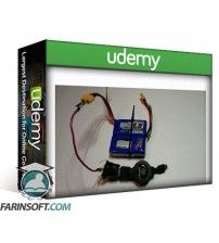 دانلود آموزش Udemy PiBot: Build Your Own Raspberry Pi Powered Robot