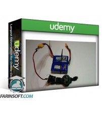 آموزش Udemy PiBot: Build Your Own Raspberry Pi Powered Robot