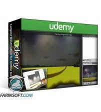 آموزش Udemy Advanced Landscape Painting With Corel Painter X3 & 2015