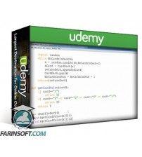 آموزش Udemy Beginning Python: Learn-to-Code K-12 Computer Science