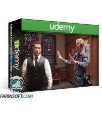 دانلود آموزش Udemy Wedding Photography