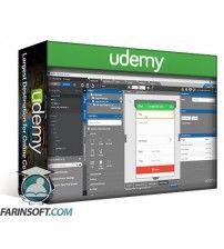 آموزش Udemy Create Mobile Apps using Intel XDK and Ionic Framework