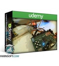 دانلود آموزش Udemy Inexpensive FPGA development and prototyping by example
