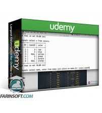 آموزش Udemy MySQL Database Development for Beginners